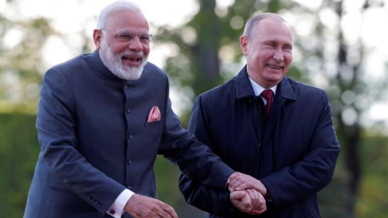 missiles, Russia, Modi government