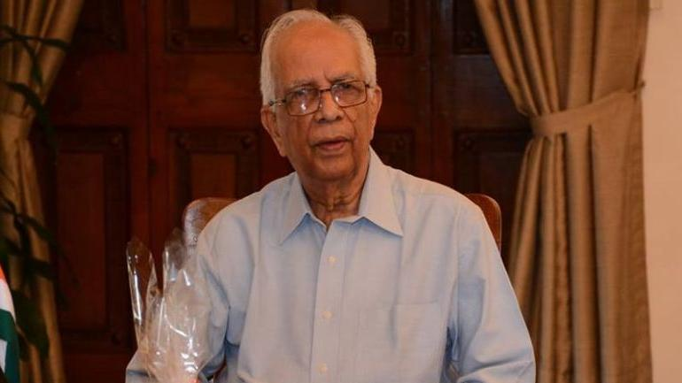 West Bengal, President's rule, Governor