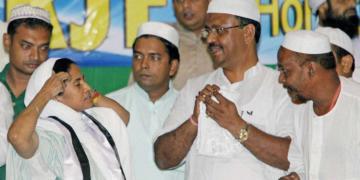 Muslims, Mamata