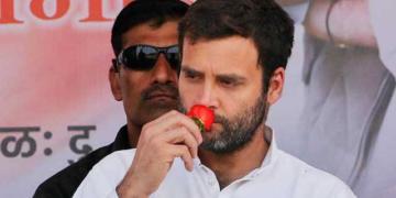 Congress, Rahul Gandhi, presidents