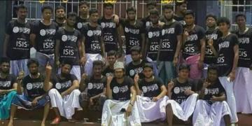 Tamil Nadu ISIS