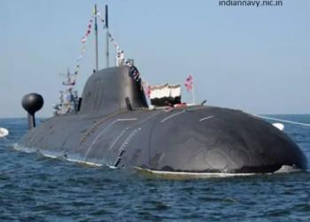 Submarines, Make In India