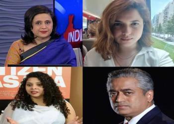 left-liberals,, hindu, violence