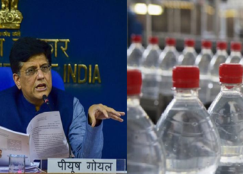 trains, spurious water, Indian Railways