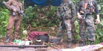 NSCN, Indian Army, Manipur