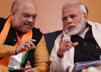 PM Modi, Amit Shah, india