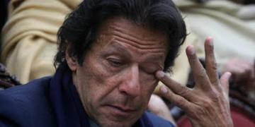 Imran Khan, US, visit