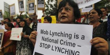 mob lynching, Yogi, crime
