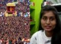 Hindu, Sabarimala, Richa Bharti