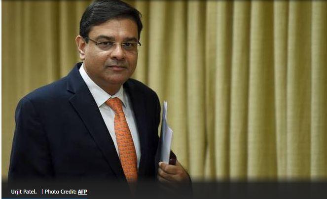 Urjit Patel, UPA, NPAs