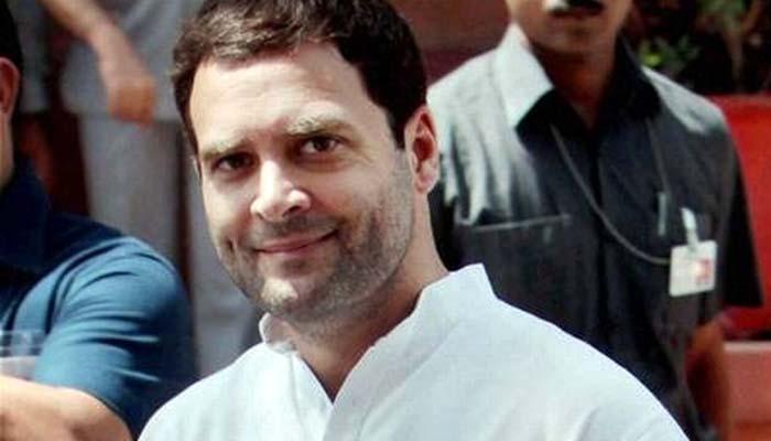 राहुल गाँधी बरखा शुक्ला सिंह कांग्रेस गुजरात