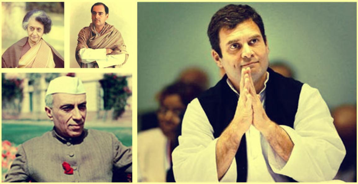 कांग्रेस हिंदू विरोधी