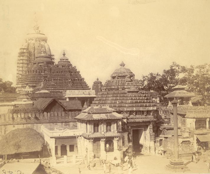 जगन्नाथ मंदिर इस्लामिक