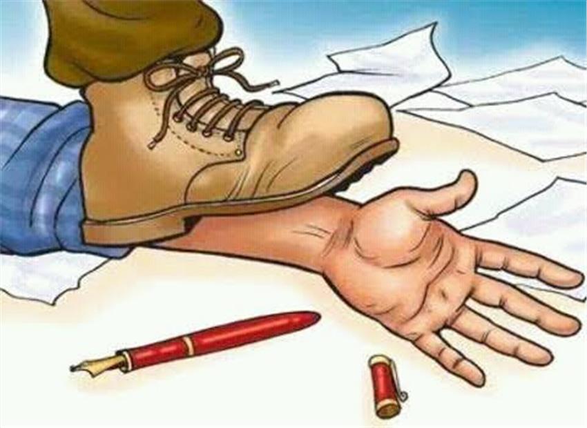 पत्रकार कर्नाटक विधान सभा