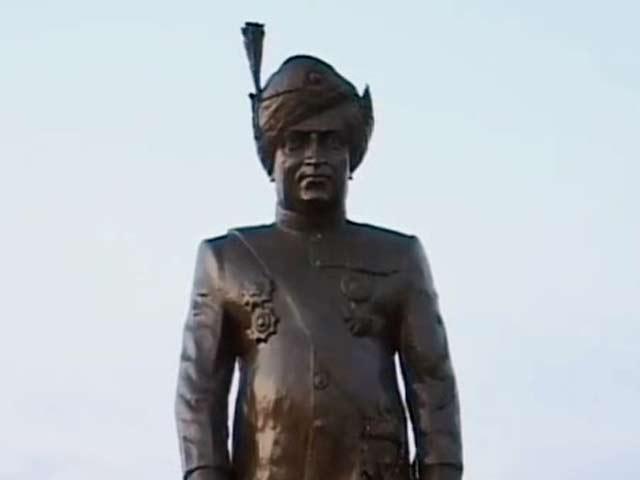महाराजा हरि सिंह जम्मू कश्मीर