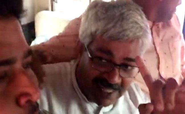 विनोद वर्मा, सीडी