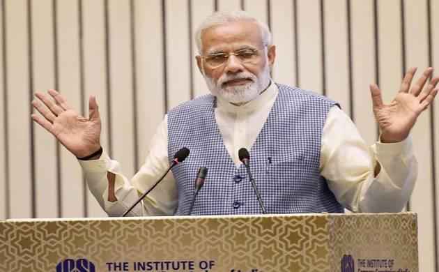 प्रधानमंत्री मोदी, अर्थव्यवस्था