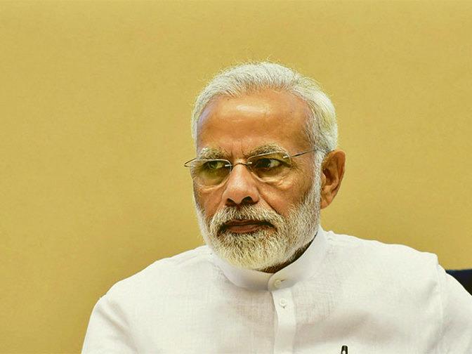 प्रधानमंत्री मोदी, पत्रकार हज सब्सिडी