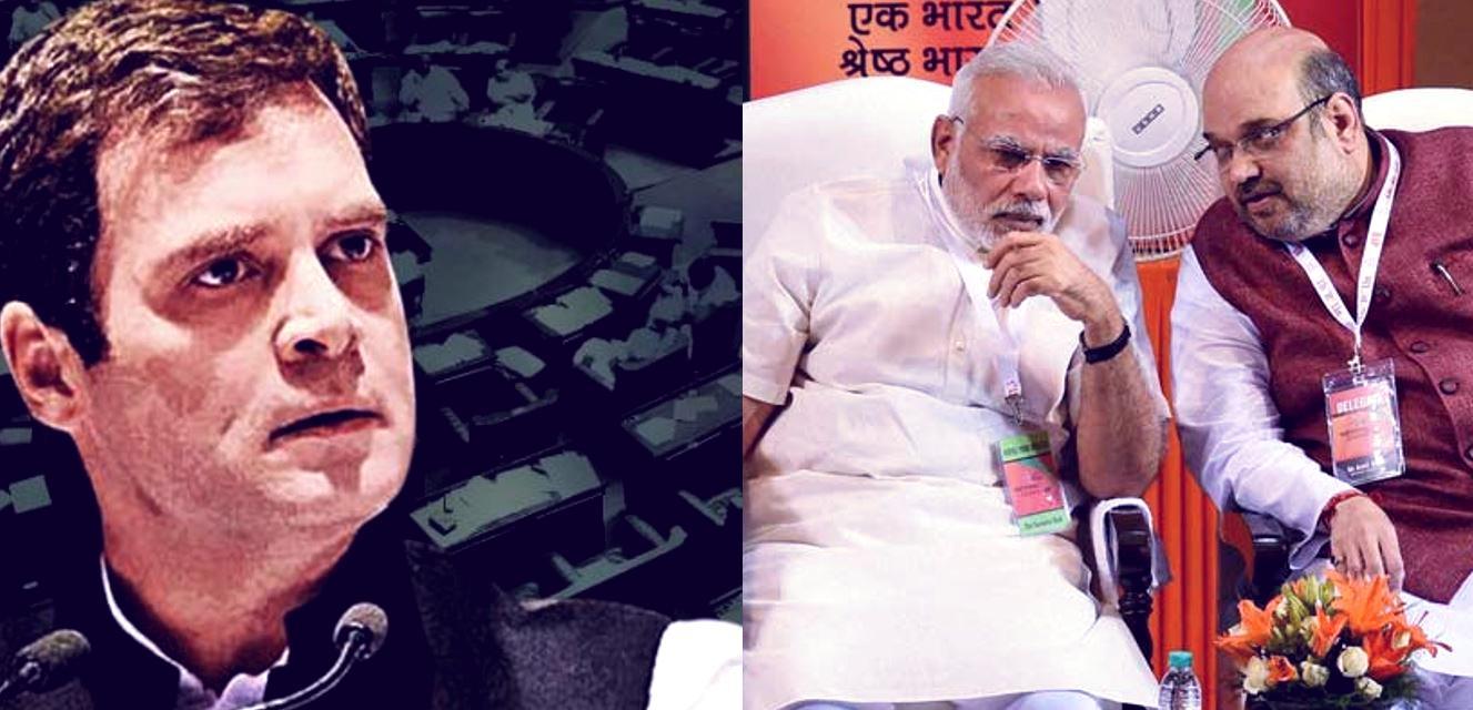 मेनस्ट्रीम मीडिया, गुजरात चुनाव