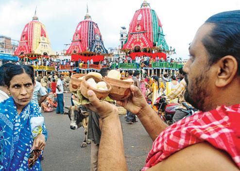 रसगुल्ला-पश्चिम-बंगाल
