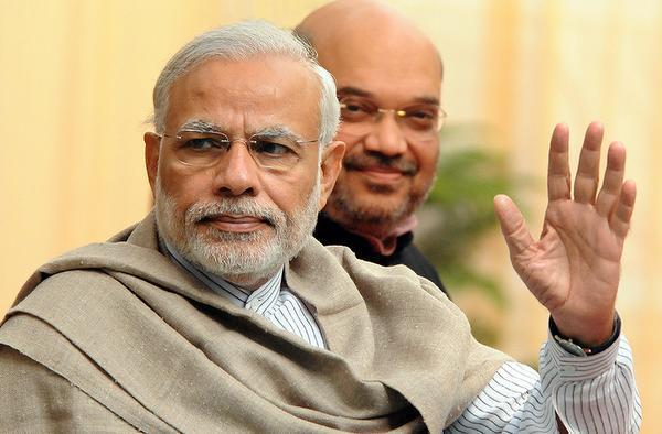 2019 भाजपा चुनाव