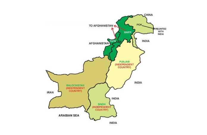 पाकिस्तान पेशावर