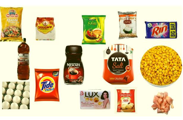 खाद्य मुद्रा स्फीति