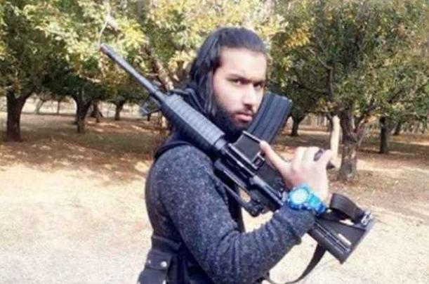 समीर टाइगर कश्मीर आतंकवादी