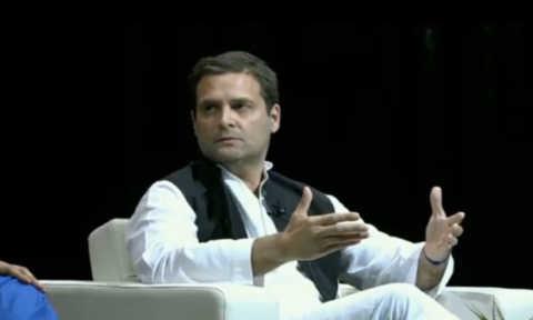 राहुल गांधी प्रधानमंत्री