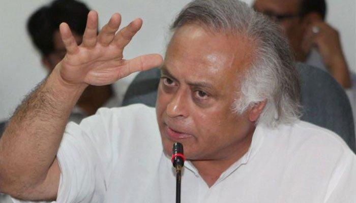 जयराम रमेश 2019