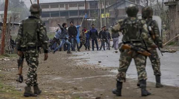 जम्मू-कश्मीर राज्यपाल शासन