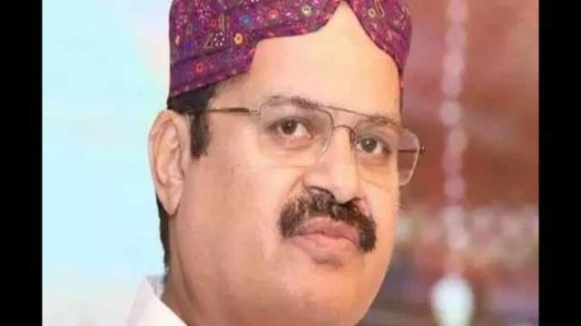 महेश मलानी पाकिस्तान