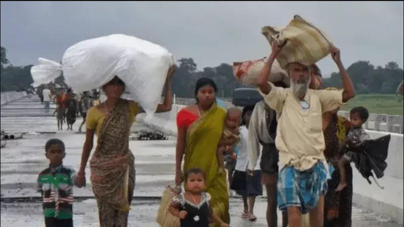 असम एनआरसी