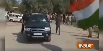 राजस्थान राहुल गांधी