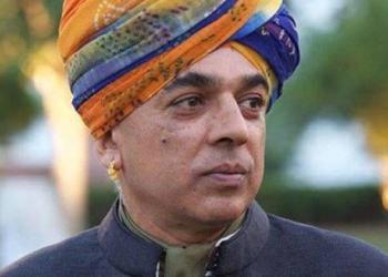 मानवेंद्र सिंह कांग्रेस राजस्थान