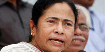 ममता बनर्जी पश्चिम बंगाल संघीय व्यवस्था