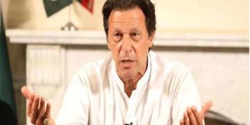 पाकिस्तान इमरान खान भारत