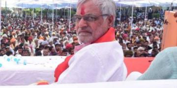 सीपी जोशी कांग्रेस मोदी