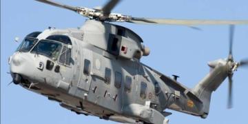 अगस्ता वेस्टलैंड हेलीकॉप्टर कांग्रेस