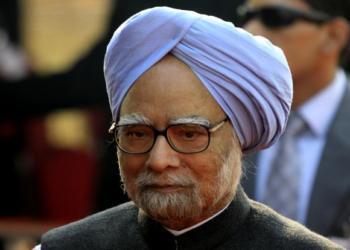 डॉक्टर मनमोहन सिंह प्रधानमंत्री