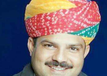राजकुमार शर्मा राजस्थान कांग्रेस