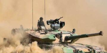 रक्षा बजट पाकिस्तान