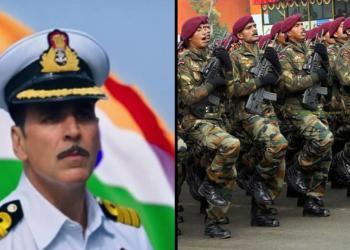अक्षय कुमार पाकिस्तान भारतीय सेना
