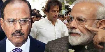 डोभाल पुलवामा पाकिस्तान