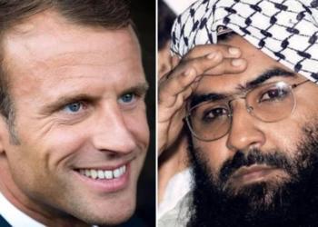 मसूद अजहर फ्रांस सरकार