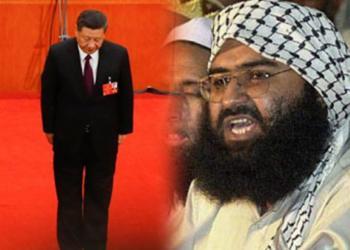 मसूद अजहर पाकिस्तान प्रतिबंध