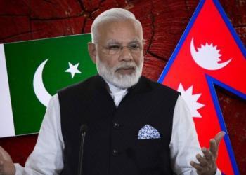 सार्क पाकिस्तान वार्ता