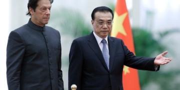 चीन पाकिस्तानी