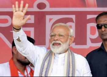 पीएम मोदी चुनाव आयोग