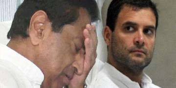 भाजपा कांग्रेस एग्जिट पोल